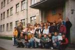 Kinderheim Trakai
